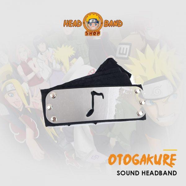 Naruto Headband – Sound Village