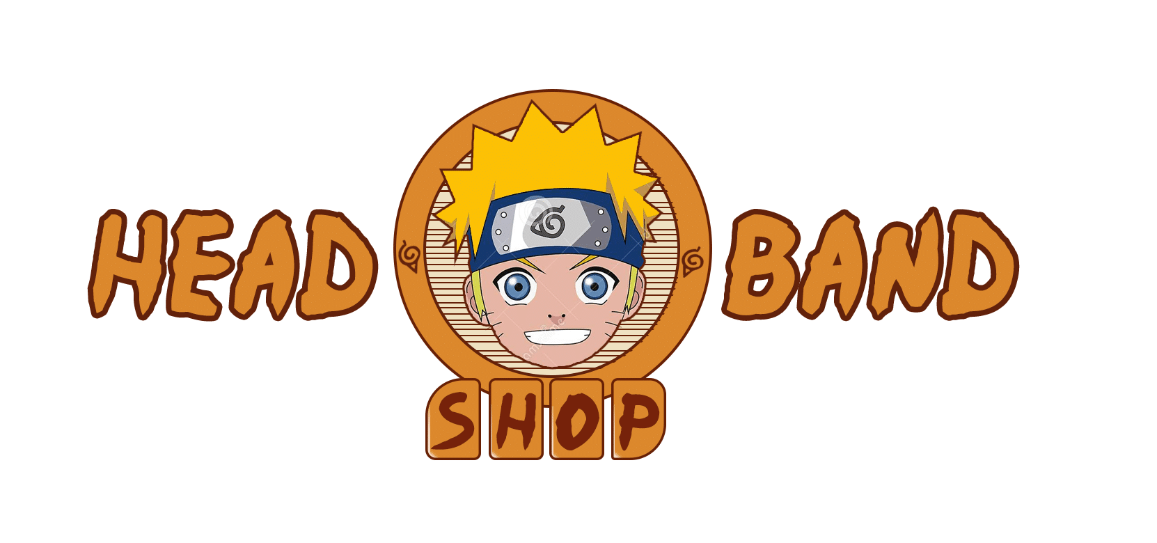 Naruto HeadBand Hight Quality